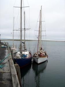 aldarion, stronsay pier2006