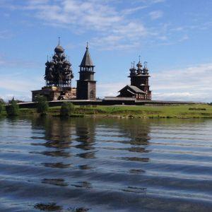 Kizhiri island