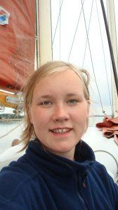 lisbeth, livo island limfjord 2009