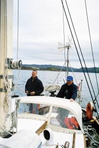 stuart & archie black off lismore 2004
